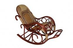 Кресло плетеное 001.003